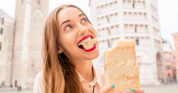 Ако обичате сирене и то присъства в менюто ви всеки