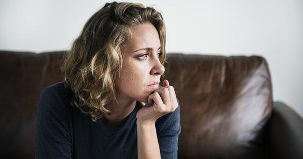 Ниското либидо е много по-често срещано при жените, отколкото смятате.