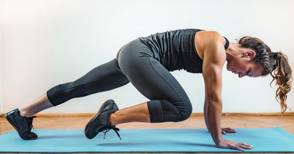Ако сте правили по-силови и интензивни упражнения вероятно знаете, че