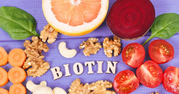 Чували ли сте за биотина? Един от най-важните витамини, познат
