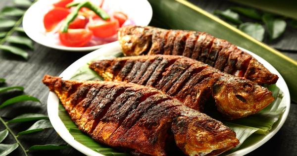 Знаете ли защо на Никулден ядем риба и то шаран?