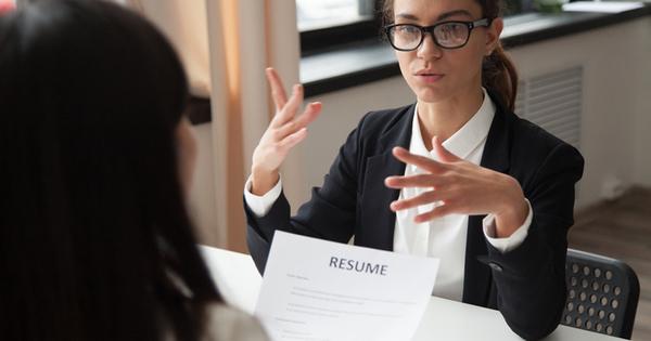Снимка: 5 неща, които ще съсипят интервюто ви за работа