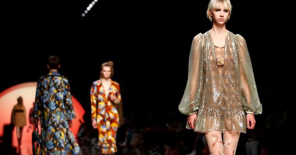 В календара с модни събития бързо преминаваме от една модна