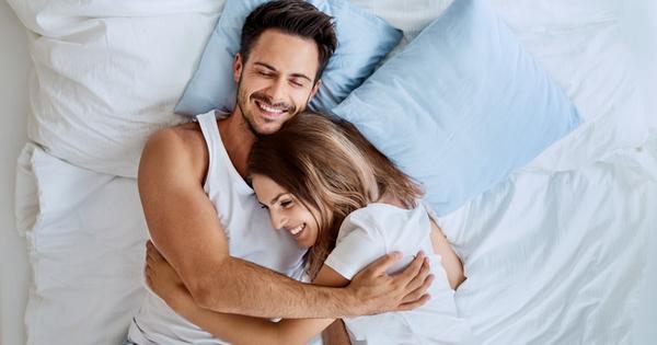 Ако си мислите, че щастливите двойки са такива, просто защото