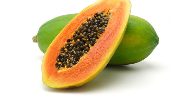 Един от най-вкусните и екзотични плодове е папаята. Редовната ѝ