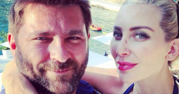 Антония Петрова и съпругът ѝ Ивайло Батинков ще стават родители.