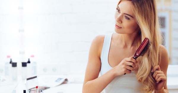 Поддържането на красива прическа и същевременно здрава коса е трудно.