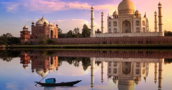 Индия е мечтана дестинация, която винаги ни е привличала с