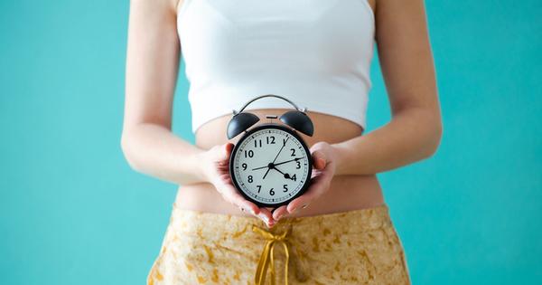 Снимка: Причини да получите менструация два пъти в месеца