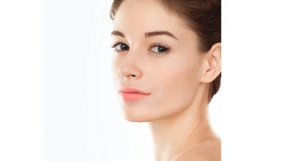 Красивата и здрава кожа се отличава с това, че има