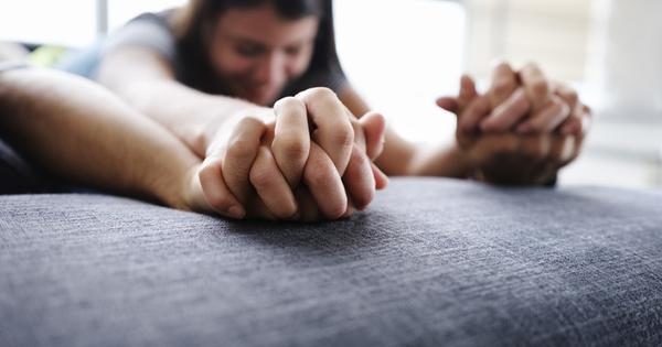 Снимка: 10 причини да сте изгубили оргазма си