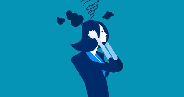 Снимка: 6 начина да облекчите главоболието