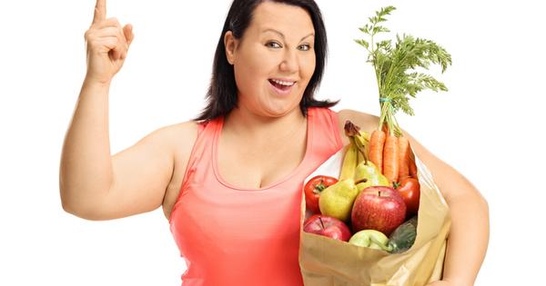 В наши дни наднорменото тегло е все по-често срещан здравословен