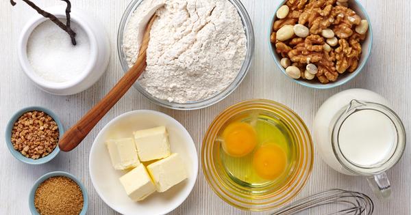 Една от най-често използваните съставки в кулинарията е маслото. Обичаме