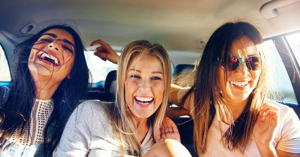 Според науката, приятелството има своите доказани ползи за здравето и