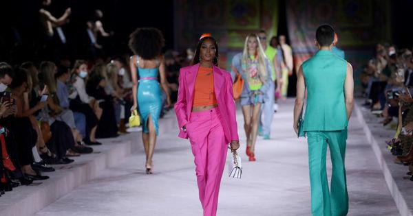 Модата истински ни вдъхновява. Септември е месецът, в който модната