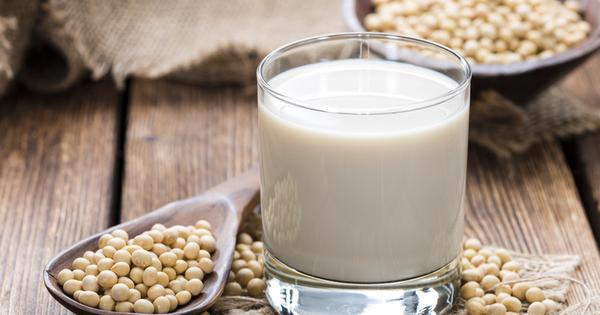 е една от най-популярните алтернативи на животинските млека. То е