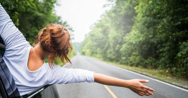Снимка: 10 причини да се чувствате страхотно, защото сте необвързани