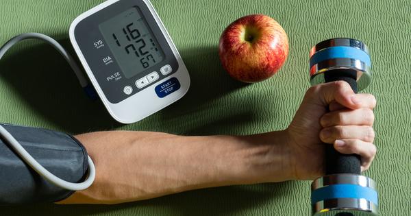 е основен рисков фактор за инфаркт и инсулт. Рядко проявява