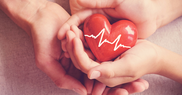 Тялото има своите природни механизми да контролира пулса на сърцето.