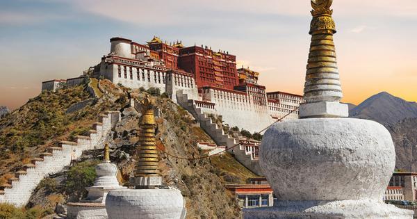 Снимка: 25 тибетски мъдрости за живота