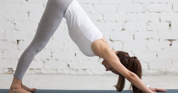Ползите от йогата са добре известни на мнозина, но ако