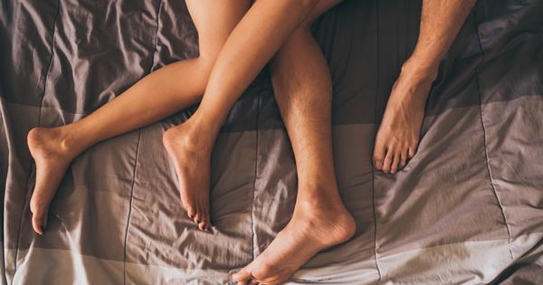 Снимка: Плач след секс – какви са причините да се появи?
