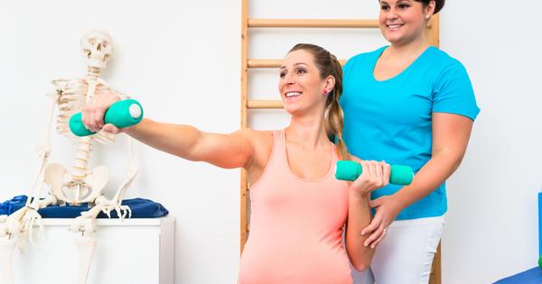 При здравословно и нормално протичаща бременност няма причина, която да