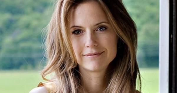 Кели Престън, позната с ролята си на годеницата на Том