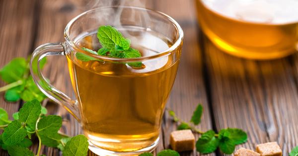 Снимка: 12 фантастични причини да пиете чай от мента всеки ден