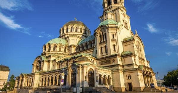 В първия ден на месец септември Православна църква почита Св.