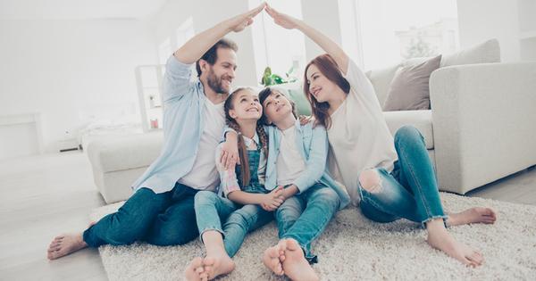На датата 15 май отбелязваме Международният ден на семейството, обявен
