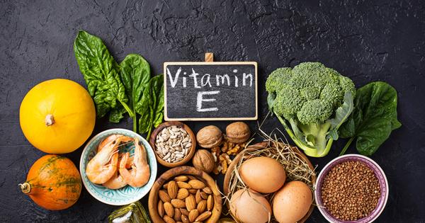 Снимка: 7 храни, богати на витамин Е