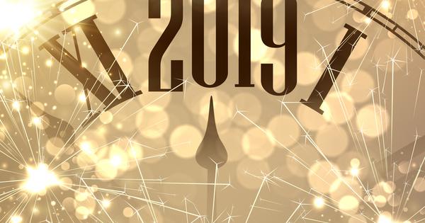 В очакване на новата 2019-а година силно се вълнуваме какво