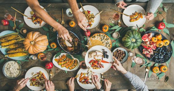 Снимка: Полезни храни за повече енергия през есента