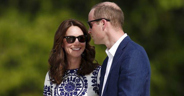 Херцогинята на Кеймбридж Кейт Мидълтън е винаги стилна и с