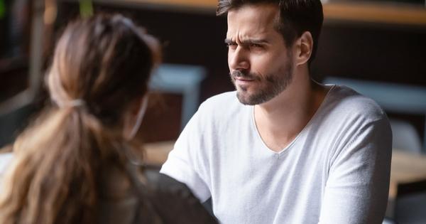 Действията на партньора ви често говорят по-красноречиво даже от думите.