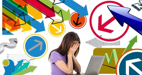 Главоболието може да е причинено от редица обстоятелства. Когато обаче