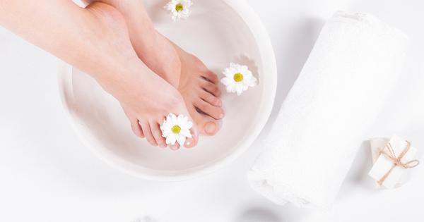 Гъбичките по ноктите са сред най-упоритите и трудно лечими. Когато