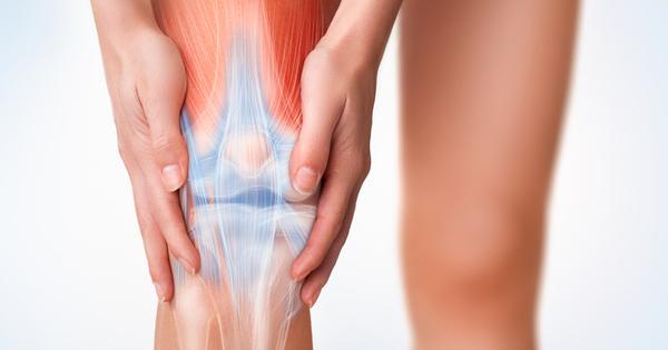 Ставните заболявания и дискомфорт, причинени от различни травми и здравословни