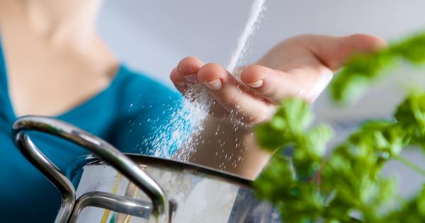 Снимка: Храни, съдържащи много повече сол, отколкото очакваме