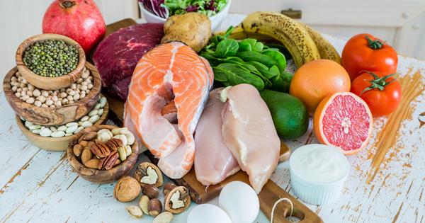 Как се грижите за здравето на червата си? Храната и