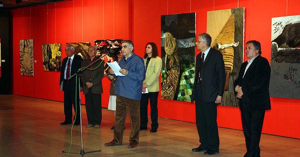 На 84-годишна възраст почина един от най-изявените български творци Светлин