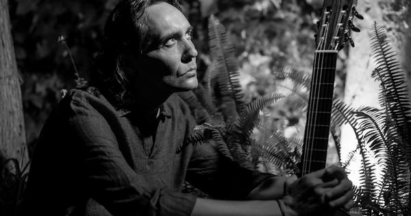 Концертът Сърцето на Андалусия на фламенко китариста Висенте Амиго се
