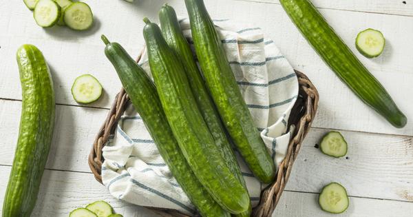 Снимка: Как се подобрява здравето ни, когато ядем всеки ден краставици?
