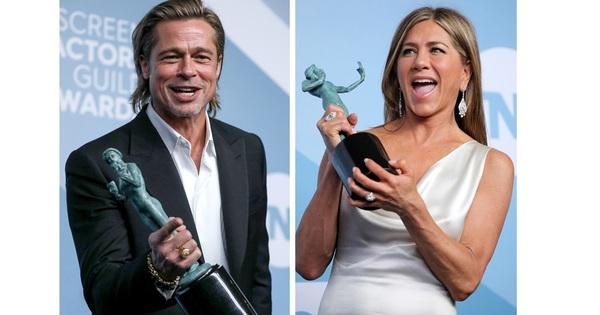 Преди часове в Лос Анджелис бяха раздадени 26-ите награди на