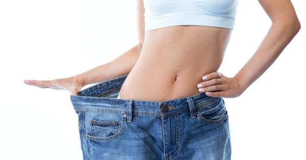 Ако се нуждаете от спешно отслабване, намалете калориите. Една ефективна