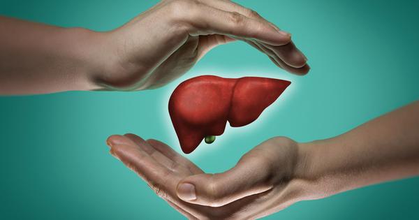 Черният дроб е един от най-важните органи в човешкото тяло,