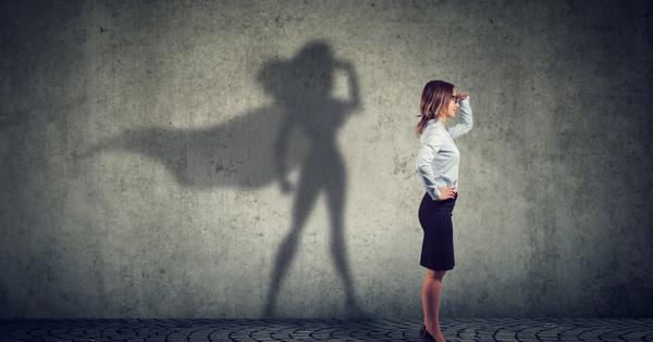 Снимка: 7 неща, които силната жена прави различно