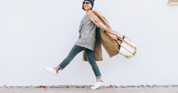 Снимка: 15-минутно ходене – малко усилия, много ползи